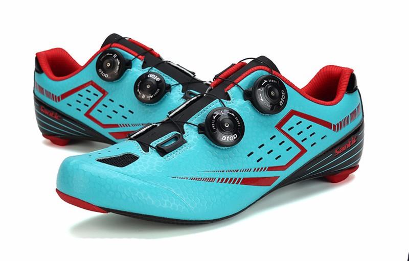 Symbol Der Marke Tiebao Männer Frauen Mtb Radfahren Schuhe Outdoor Mountainbike Mtb Schuhe Fahrrad Schuhe Kompatibel Mit Spd System Sapatilha Ciclismo Die Neueste Mode Fahrradschuhe Turnschuhe