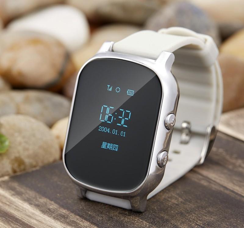 Online kopen Wholesale kind gps armband uit China kind gps