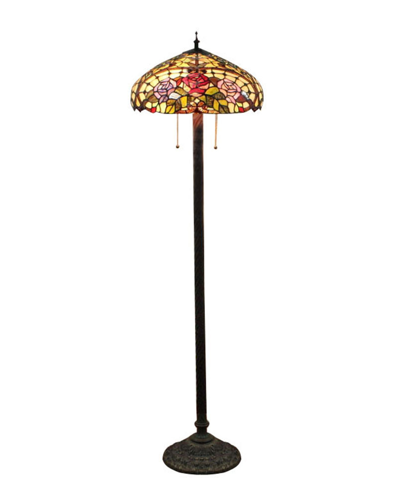 Online Get Cheap Cottage Style Floor Lamps Aliexpress Com