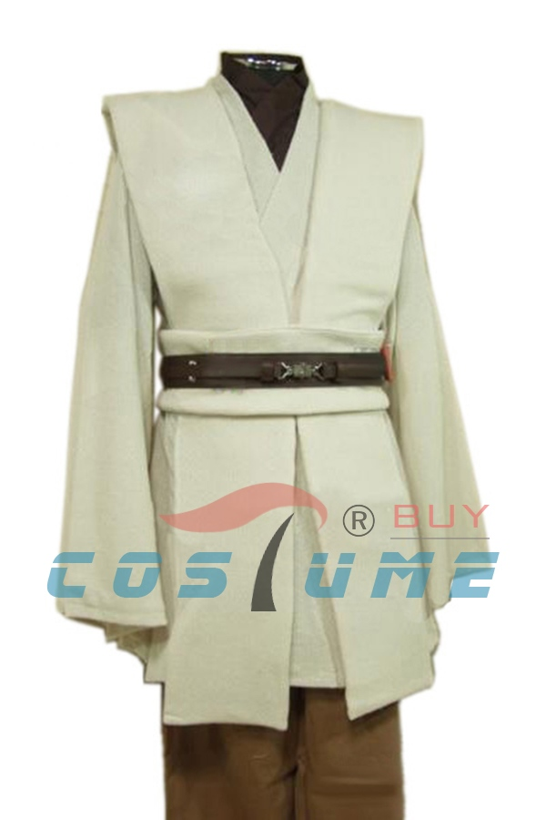01ea1d2086 Buy Star Wars Obi Wan Kenobi Jedi Tunic Brown Cloak Halloween Cosplay  Costume Men Christmas Gift - CostumeBuy store at AliExpress - Chinese Goods  Catalog ...