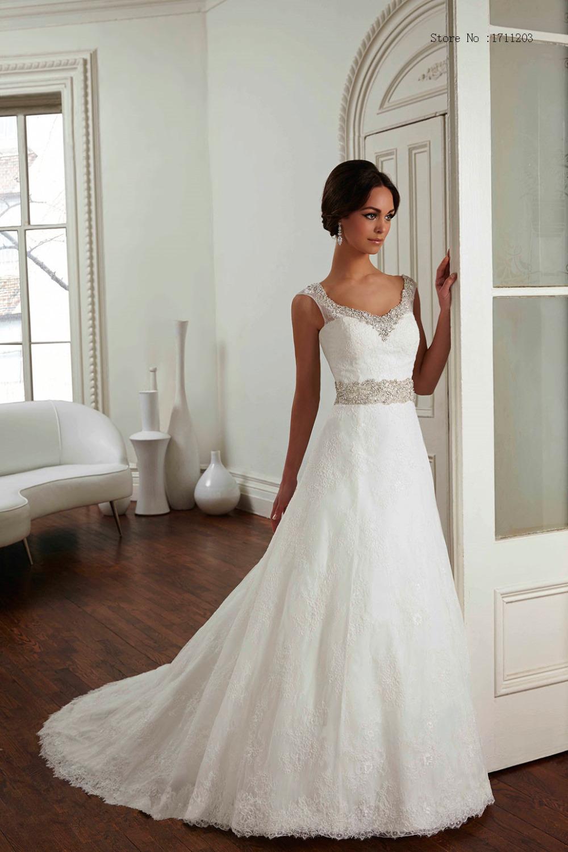 21018f1f2 Especial novia clásica  el vestido