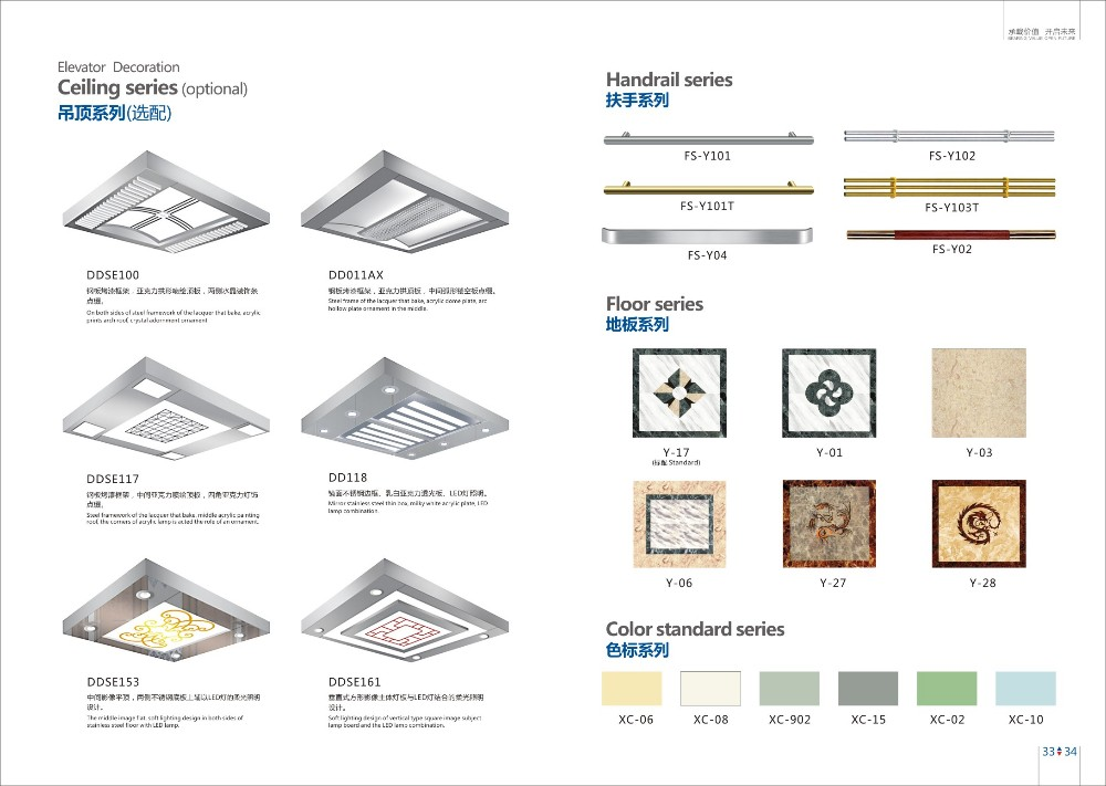 pe palette aufzug f r passagier mit auto wand aufzug. Black Bedroom Furniture Sets. Home Design Ideas