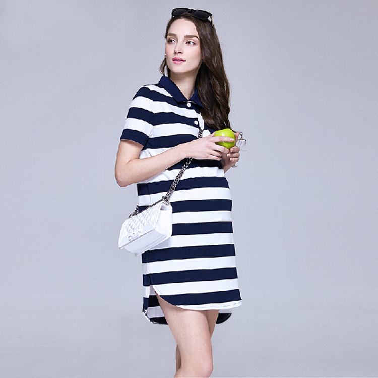 59a25696fa Maternity clothes dress for pregnant women