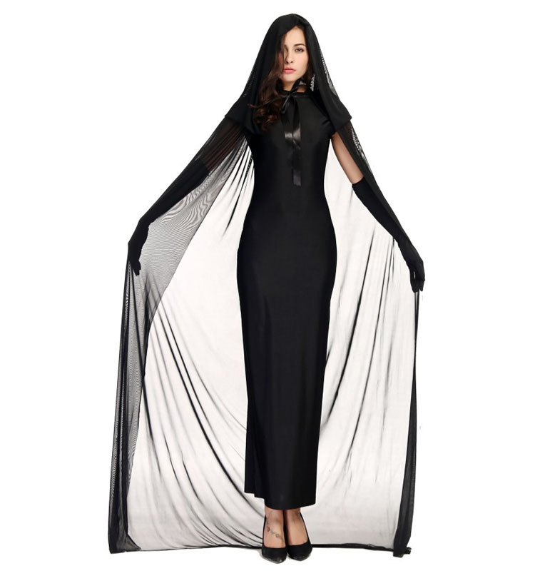 adult halloween costume witch costume party costume for ...