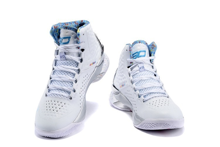 8e19f73f711 stephen curry shoes 1 white kids cheap   OFF59% The Largest Catalog ...