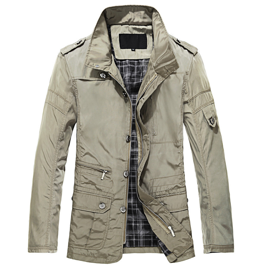 2015 Custom Cheap Men Winter Jacket - Buy Winter Jacket