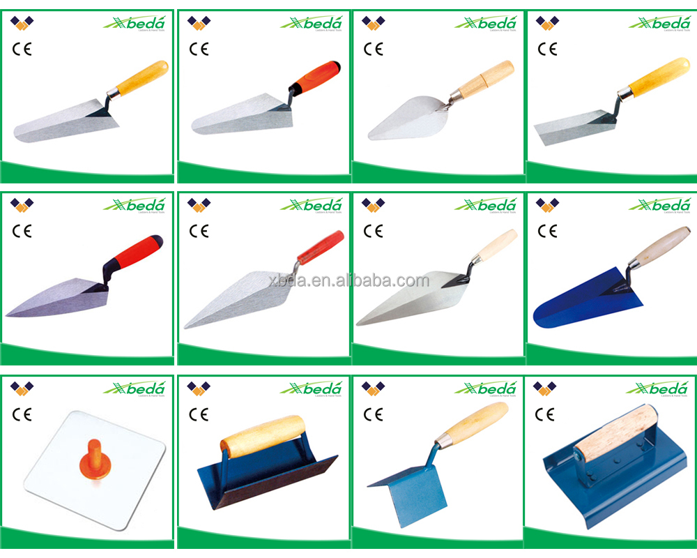 all hand tools names f...