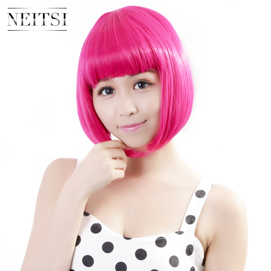 Popular Cheap Colorful Wigs Buy Cheap Cheap Colorful Wigs