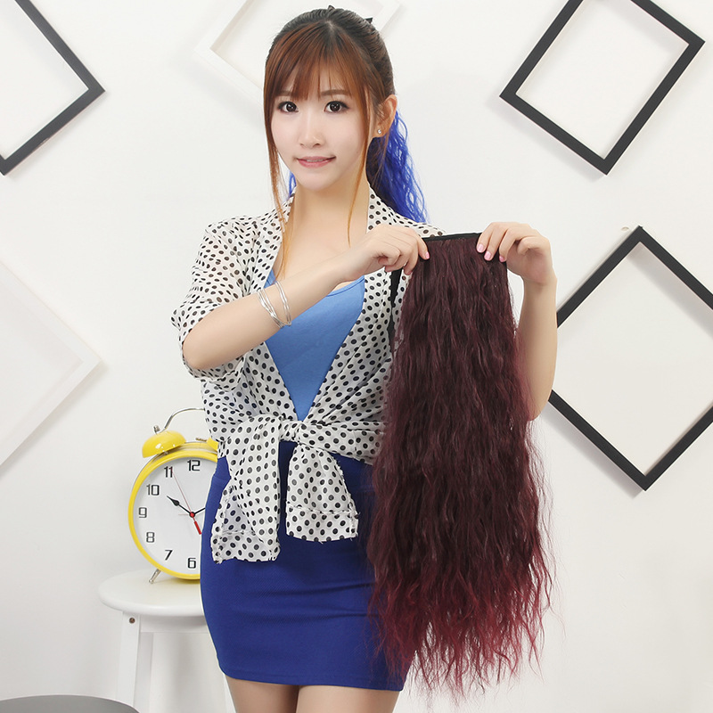 Sexy Hair Extensions 71