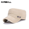 Snapback Hats Outdoor Fashion Gorras Planas Hombre Baseball Hats Army Military Hats Flat for Men And