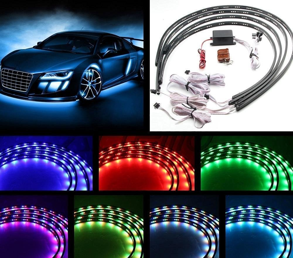 Popular Underglow Cars Buy Cheap Underglow Cars Lots From