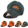 2016 Latest Motor GP KTM Racing Snapback Caps Motocross Riding Caps Women Men Casual Adujustable Hat