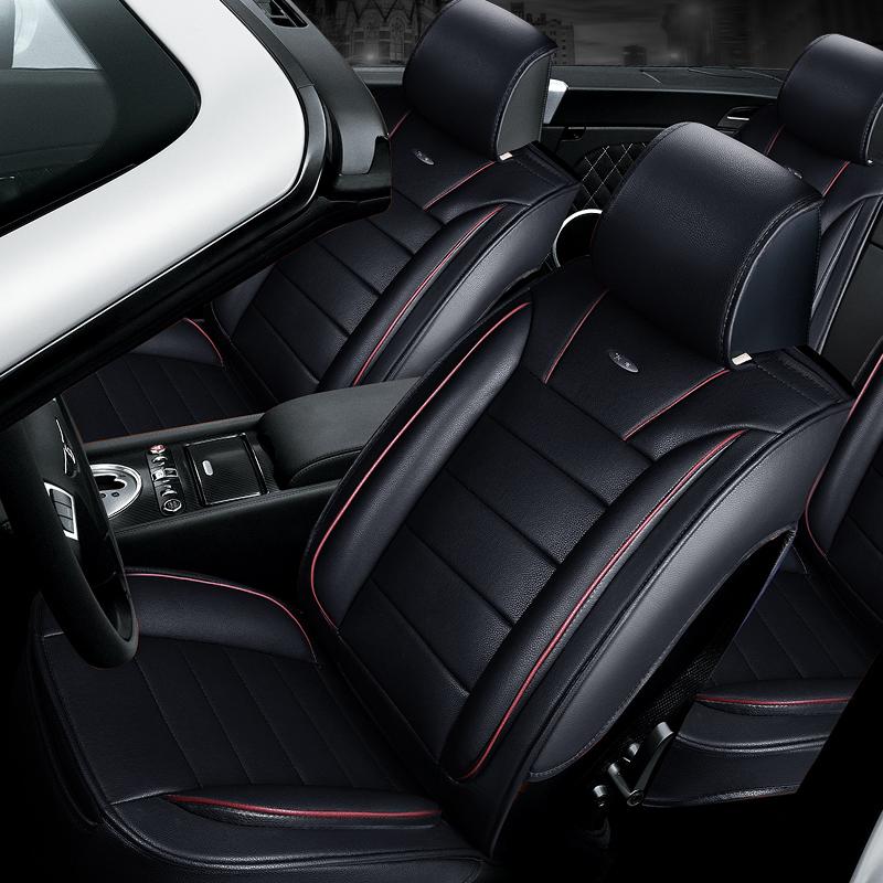 Special Leather Car Seat Covers For Porsche Cayenne Macan: Popular Porsche Cayenne Seats-Buy Cheap Porsche Cayenne