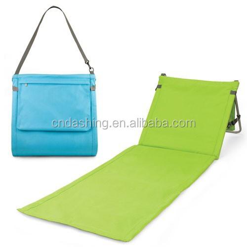pliable tapis de plage avec dossier chaise pliante id du produit 1826572790. Black Bedroom Furniture Sets. Home Design Ideas