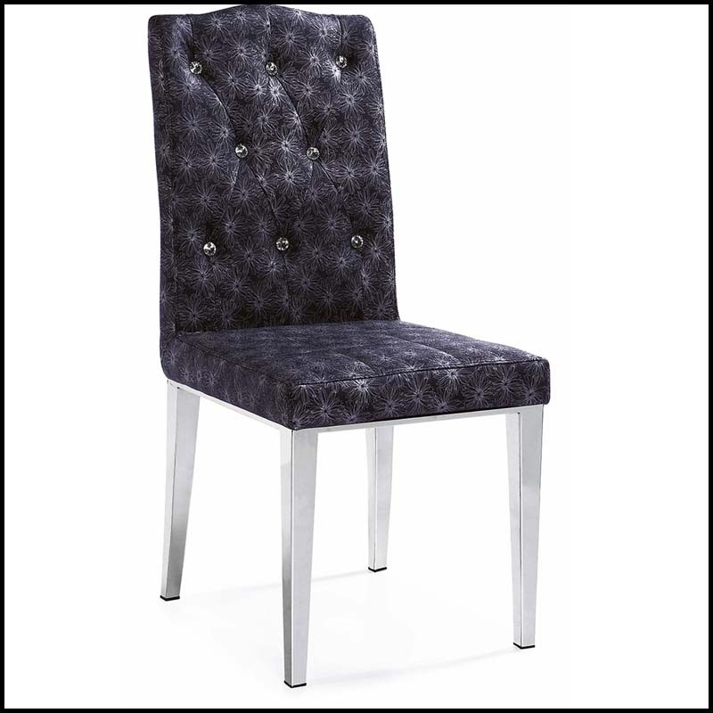 Quality Dining Room Chairs: High Quality Leisure Chairs Living Room Stainless Steel