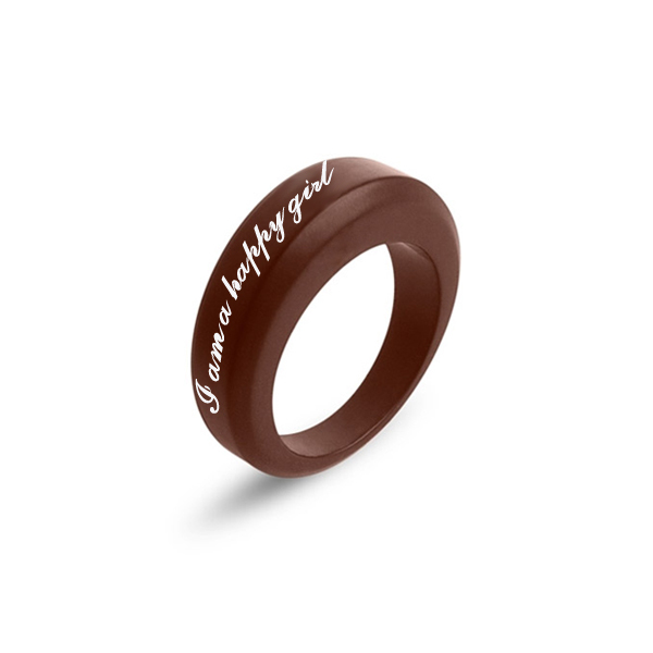 Mens Silicone Wedding Band >> Fashion Custom Mens Silicone Wedding Band - Buy Silicone Wedding Band Product on Alibaba.com
