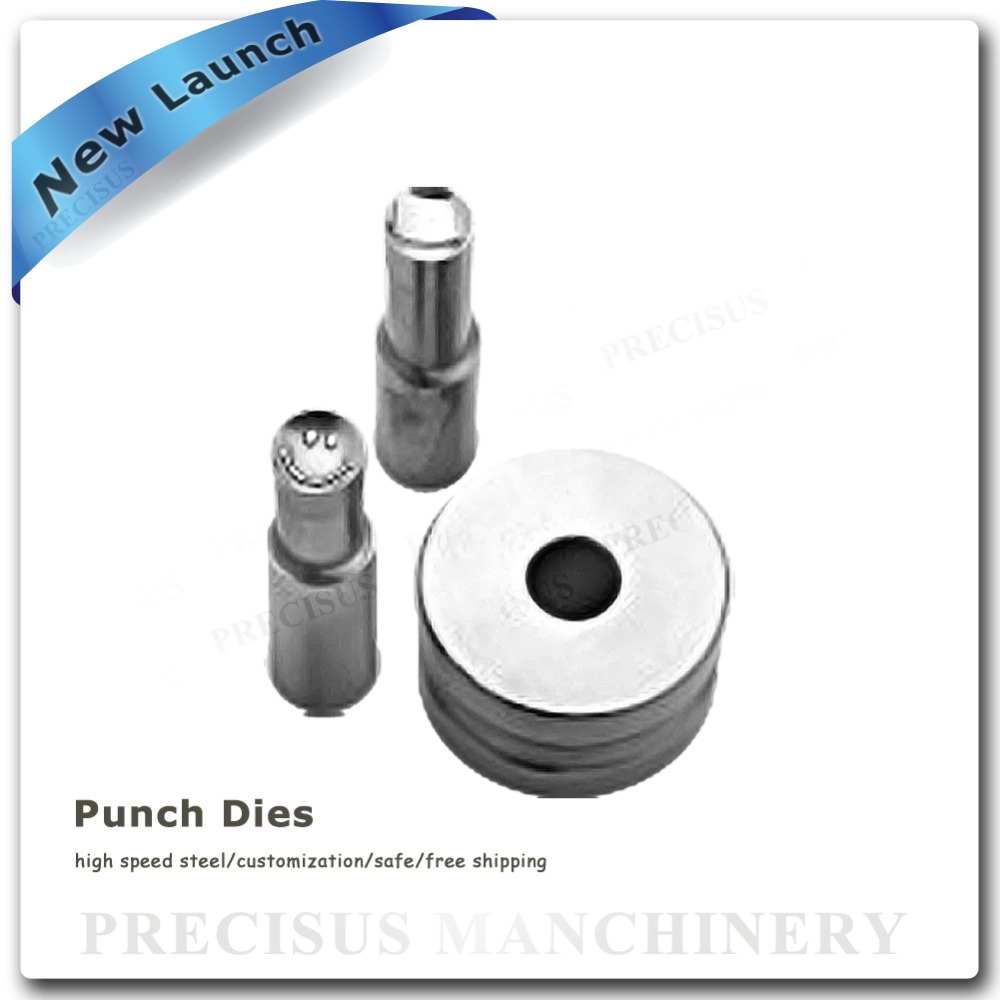 Hole Punch Press Die For – Jerusalem House
