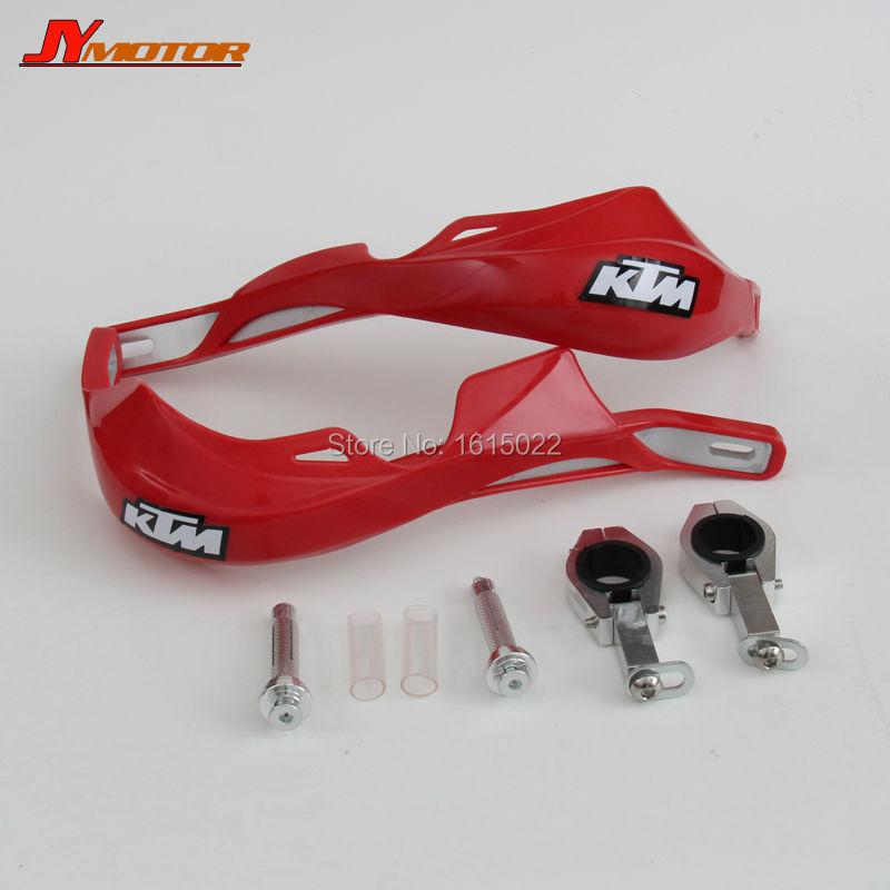 Мотоцикл байк ATV руль рукавицы защита рук , пригодный CRF YZF KXF KTM 7/8
