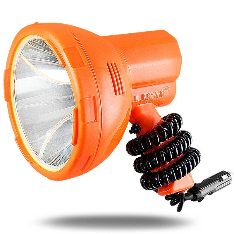 Led Spotlights: Vehicle Mounted Led Spotlights
