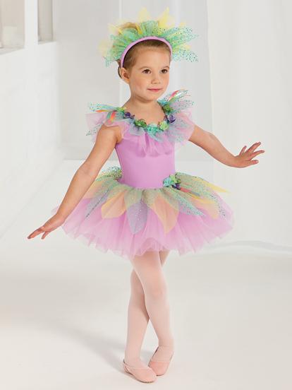 neuank mmling elegante trikot rock kinder ballett tutu ballettauff hrung kost m ballerina kleid
