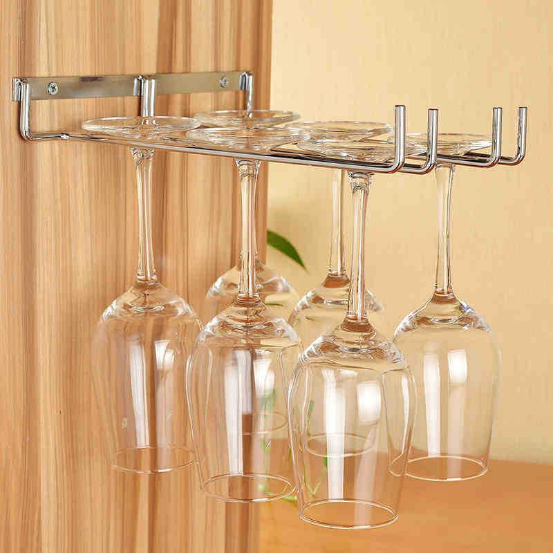 achetez en gros suspendus vin verre de stockage en ligne. Black Bedroom Furniture Sets. Home Design Ideas