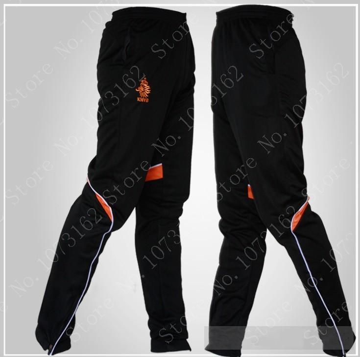 Nike track warm up pants
