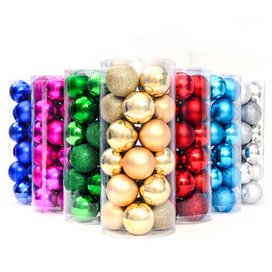Online Buy Wholesale large christmas ball ornaments from ...