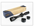 new arrival 4 5 14 5X50 red green illuminated 380mm length rifle scope for hunting get