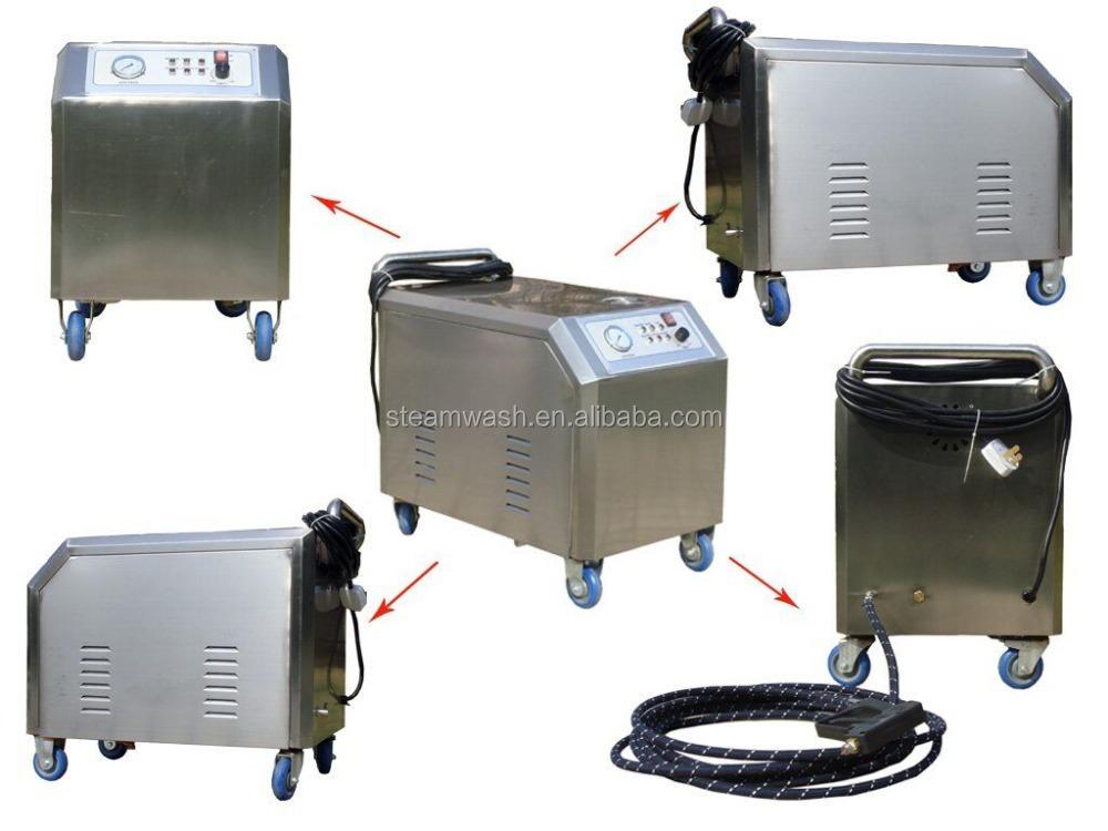 2015 lectrique nergie 10bar vapeur machine de lavage de voiture prix nettoyeur vapeur pour. Black Bedroom Furniture Sets. Home Design Ideas