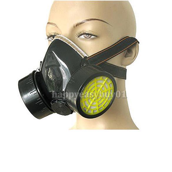 Новый анти-пыль краска респиратор маска газа я H1E1