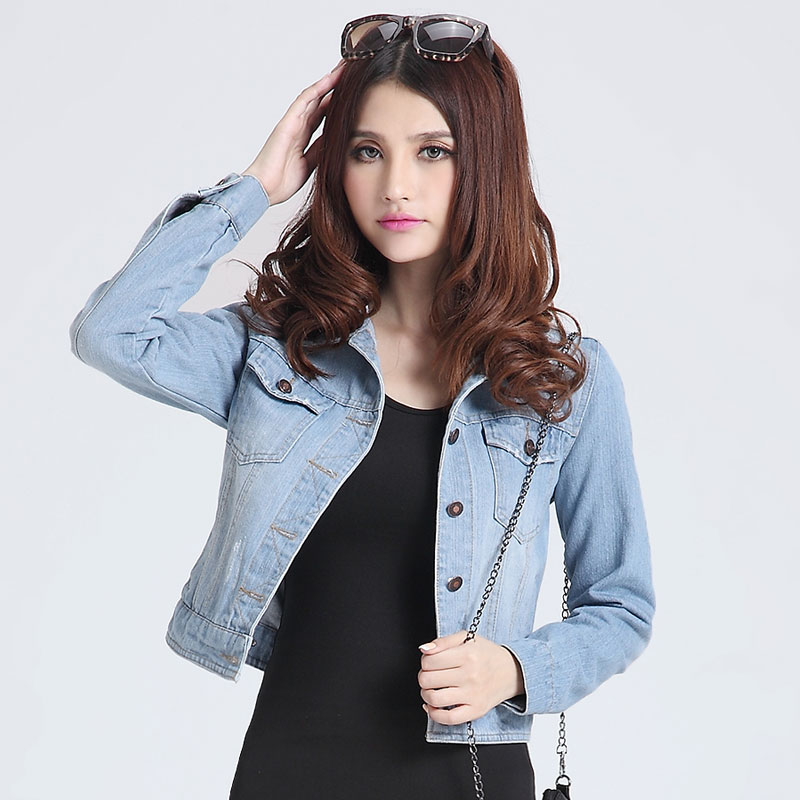 65eb1d691 Jean Jackets For Girls 2012