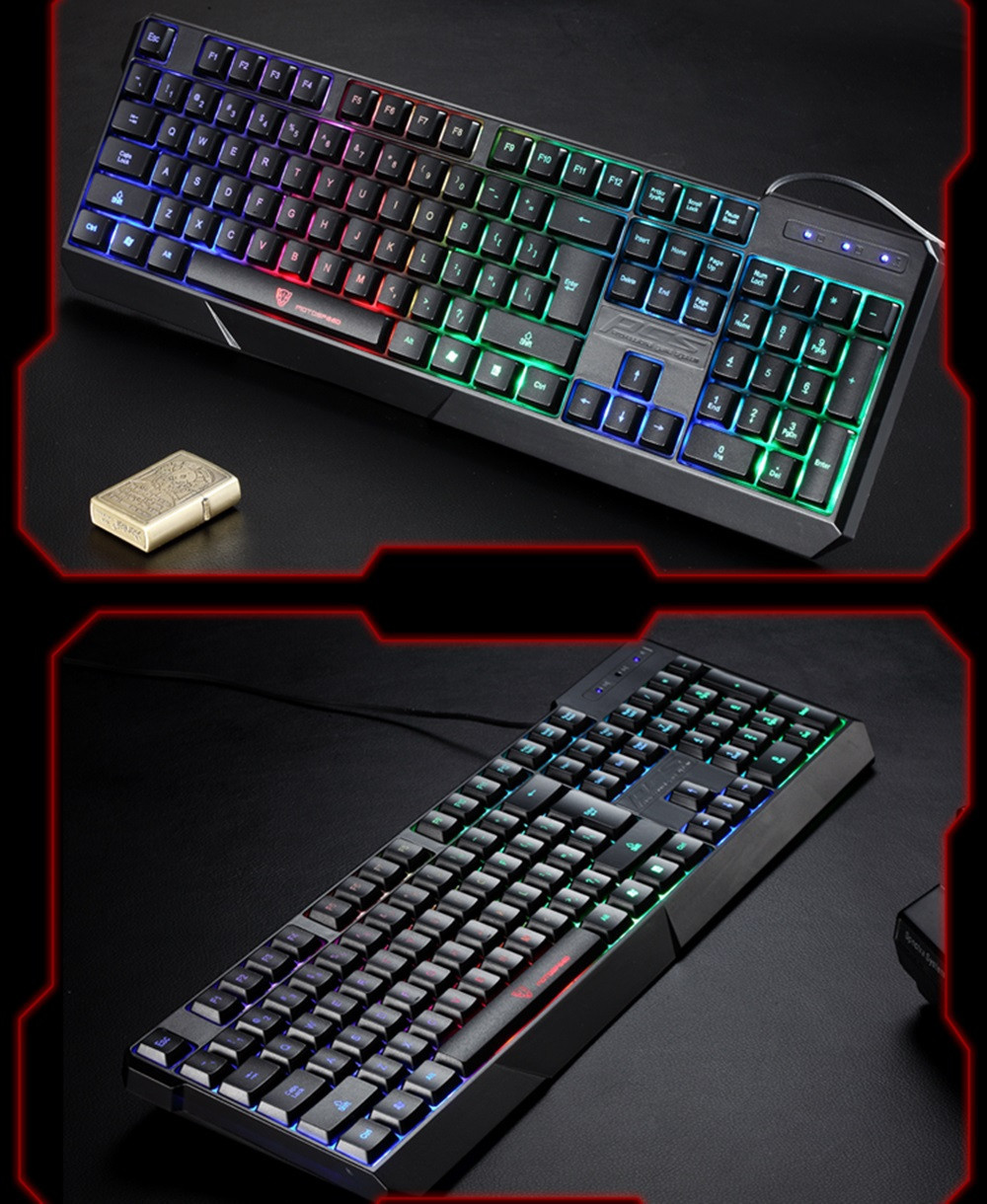 wholesale motospeed k70 rainbow color led backlit usb wired waterproof gaming keyboard cheap. Black Bedroom Furniture Sets. Home Design Ideas
