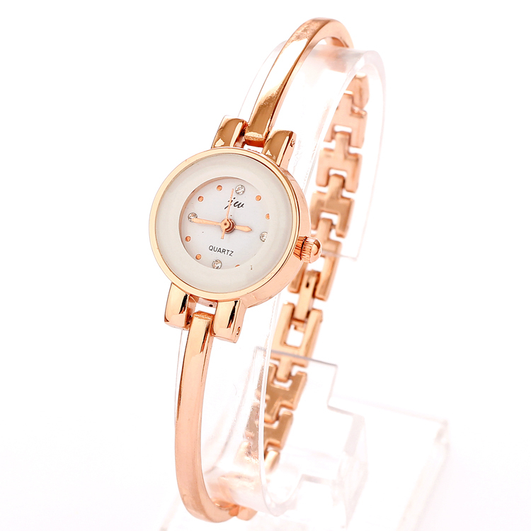 Aliexpress.com : Buy Fashion Casual Womens Bracelet Watch ...
