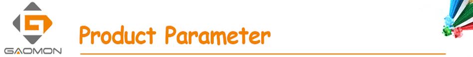 Product Parameter 22