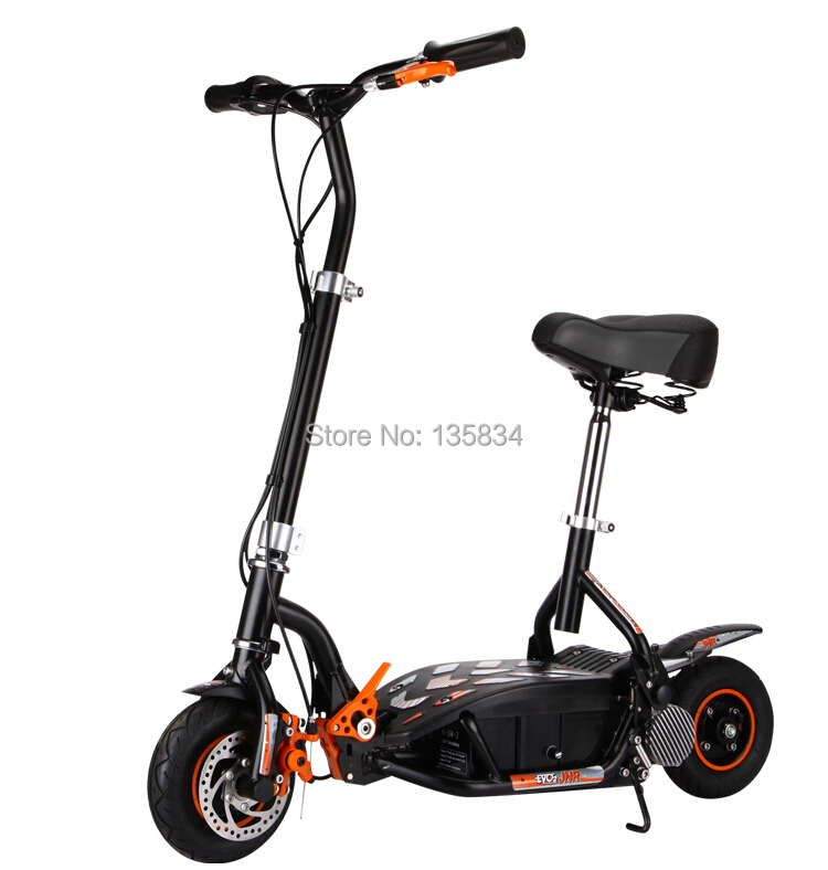 2014 S1 City Mini Two Wheels Electric Scooters Mobility