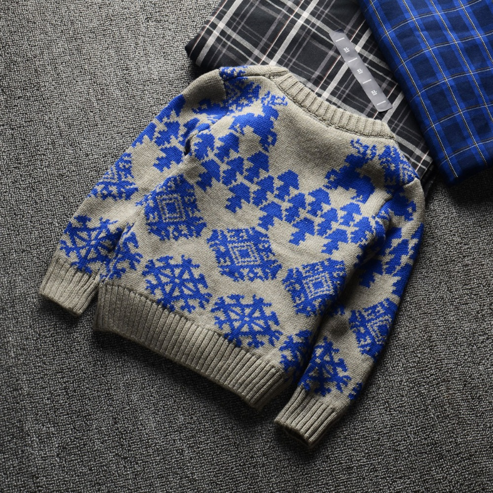Baby Boy Sweaters Patterns