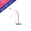 Original Xiaomi Mijia Lamp 2 Dual Light Source Eyecare App Control Smart Table Lamps Desklight Smart