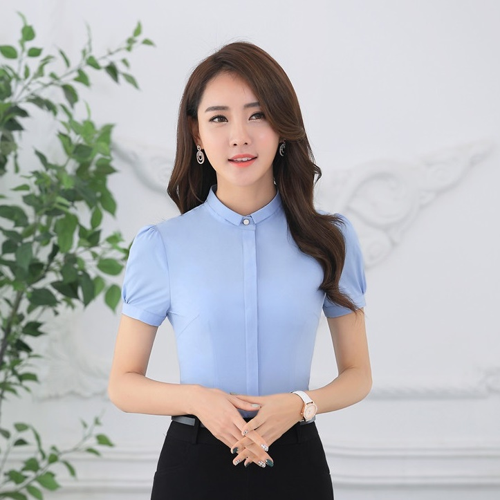 Blouse Women Office With Creative Inspiration In Uk ...