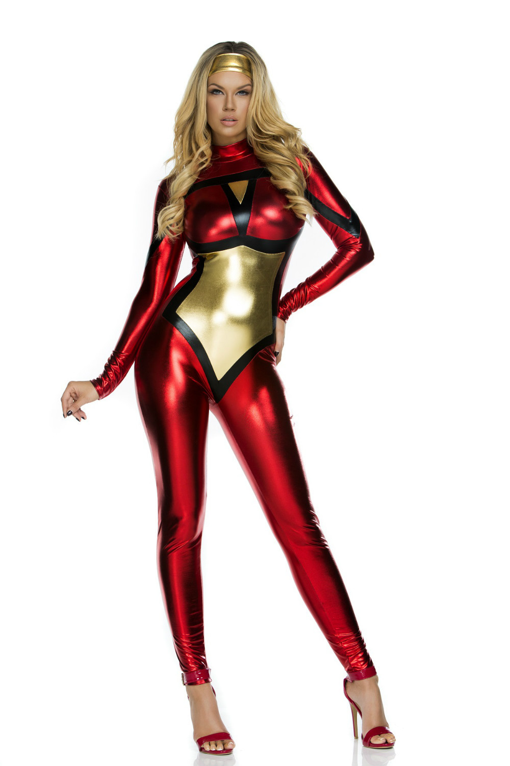 Super Hero Costumes For Adults 106