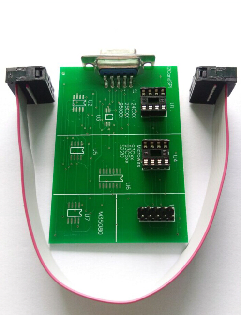 Programmer Tl866cs Tl866a Ezp2010in Integrated Circuits From