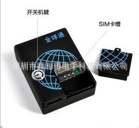 Заводские магазины по всему миру через глобального позиционирования GPS локатор анти-потерянных детей и пожилых людей минимальный мониторинга equ