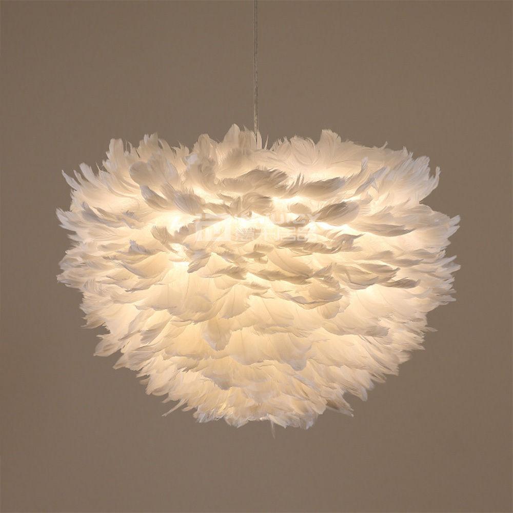 achetez en gros plume lustre clairage en ligne des grossistes plume lustre clairage chinois. Black Bedroom Furniture Sets. Home Design Ideas