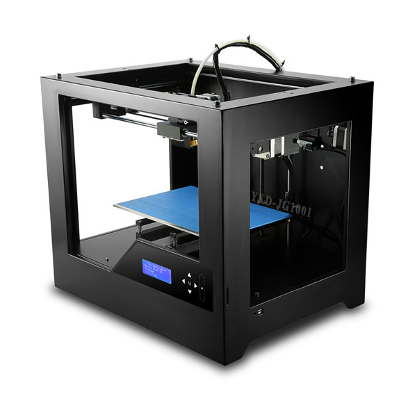 Wholesale Digital All Metal 3d Printer For Sale Low Price