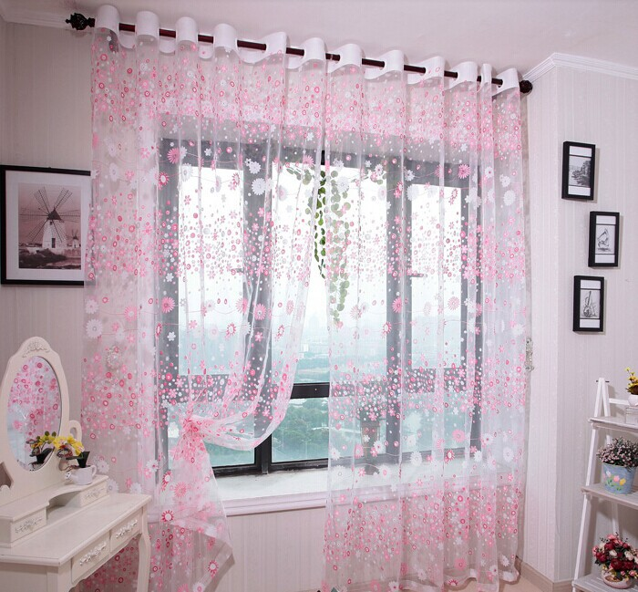 online kaufen gro handel rosa vorh nge f r m dchen zimmer aus china rosa vorh nge f r m dchen. Black Bedroom Furniture Sets. Home Design Ideas