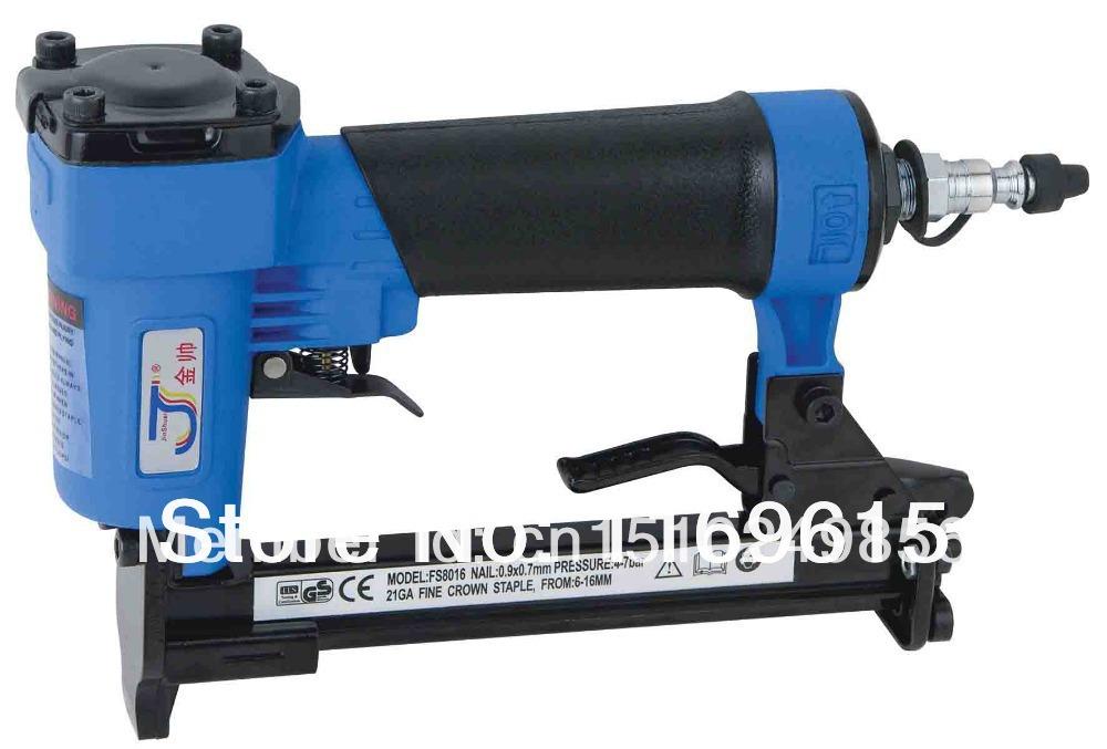 air agrafeuse fs8016a base de pistolet air agrafeuse pneumatique outils pneumatiques beaux. Black Bedroom Furniture Sets. Home Design Ideas
