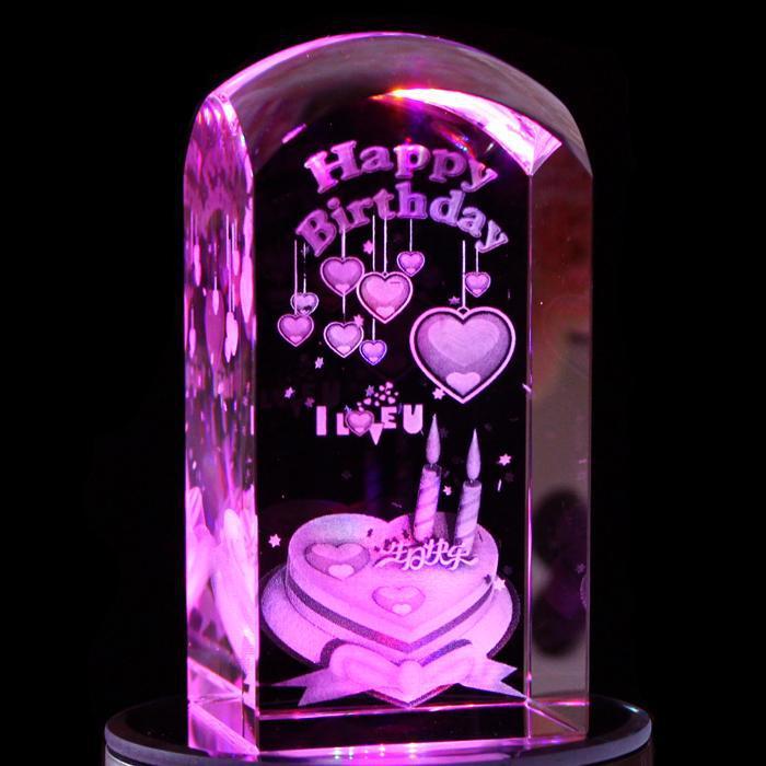 Birthday Cake Boyfriend Promotion-Shop For Promotional