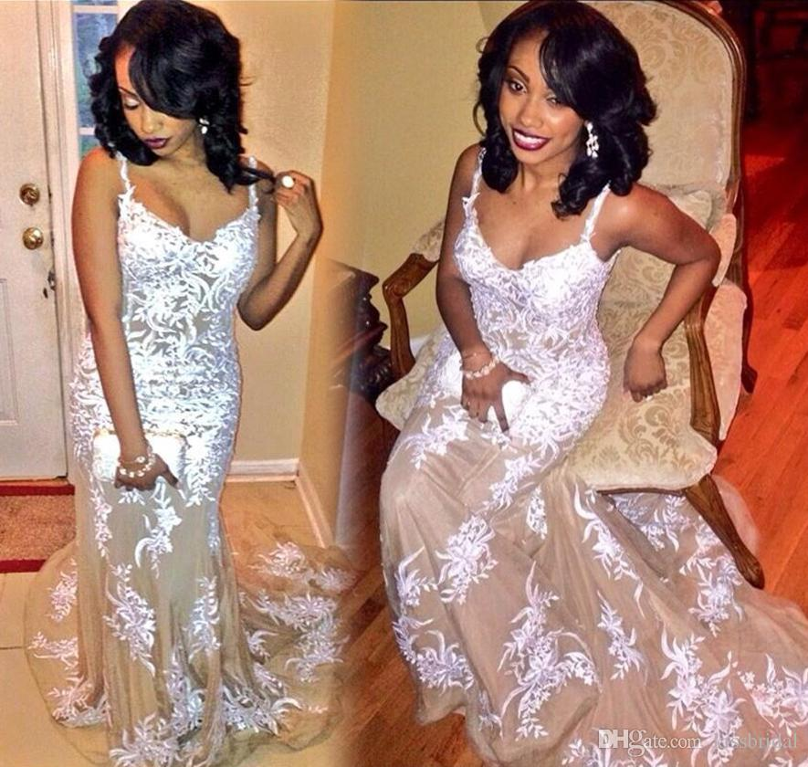 Buy Wholesale p... African Prom Dresses 2017