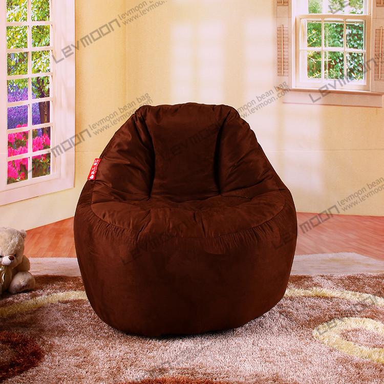 free shipping 100cm diameter bean bag boys coffee bean bags for sale suede amazon bean. Black Bedroom Furniture Sets. Home Design Ideas