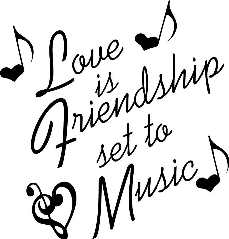 Musical Love Quotes: Online Kopen Wholesale Muzikale Liefde Citaten Uit China