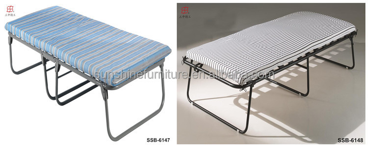 Adult Travel Bed 18